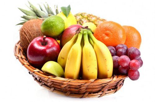 Apakah Kelapa Buah atau Sayur? air dan