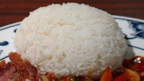 Karbohidrat dalam Nasi dan Pasta dapat bervariasi