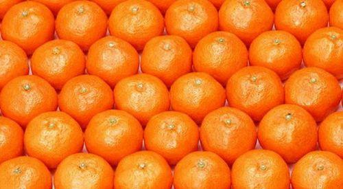 Manfaat Kesehatan Jeruk Mandarin dimakan mentah, dibuat