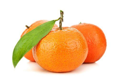 Manfaat Kesehatan Jeruk Mandarin keprok tetapi memiliki