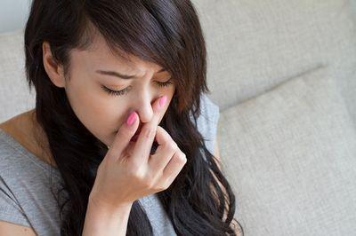 Apakah Anda Menular Infeksi Sinus? yang terus