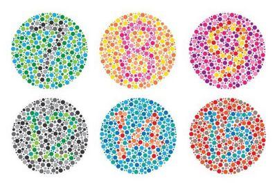 Mengapa Anda Membutuhkan Tes Buta Warna untuk melihat apakah seseorang memiliki